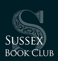 Sussex Book Club Logo